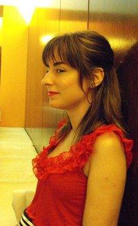 Maria Antela